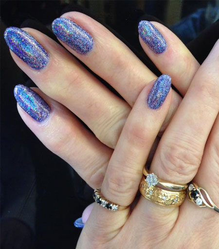 Professional Nail Glitter For Nail Art