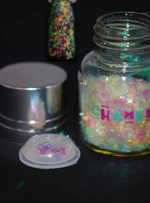 Chameleon Glitter *Eternal* Nail Glitter Dust Glitter Nails