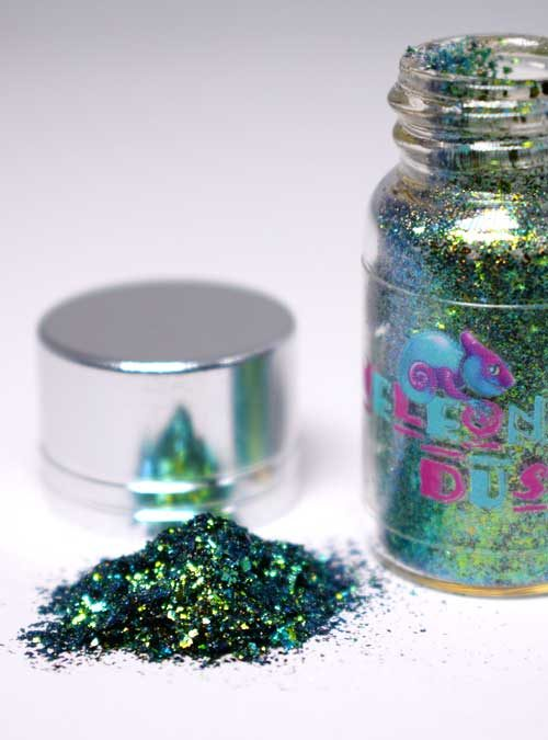 Chameleon Glitter *Wicked* Nail Glitter Nails